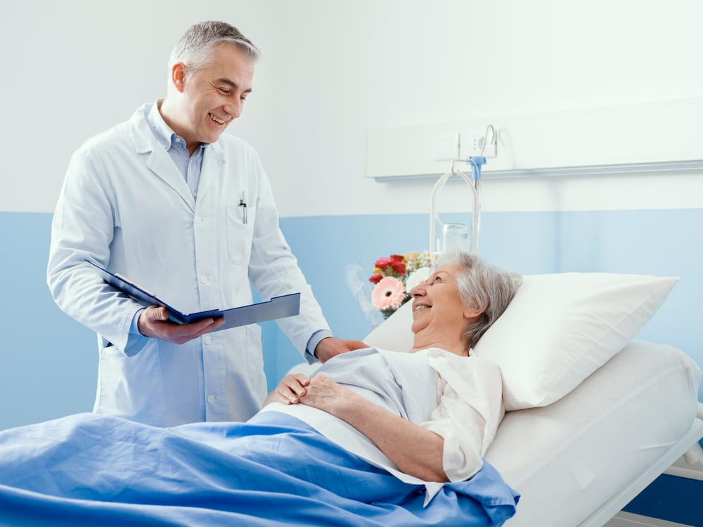 Surgeries Covered by Medicare Part A and Medicare Part B